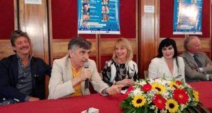 Teatro Diana - Sergio Assisi e Vincenzo Salemme