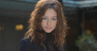 Cristiana Capotondi in Metti una notte