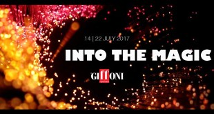 Giffoni Film Festival 2017 - Into the magic