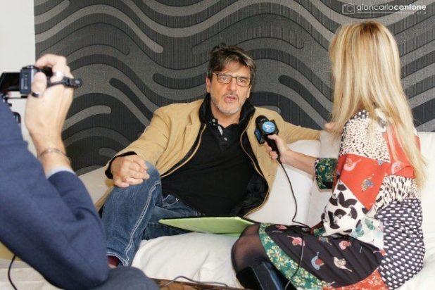 Intervista a Vittorio Matteucci