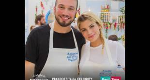 Emma Marrone a Bake Off Italia