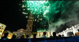Neomelodici a Piazza del Carmine