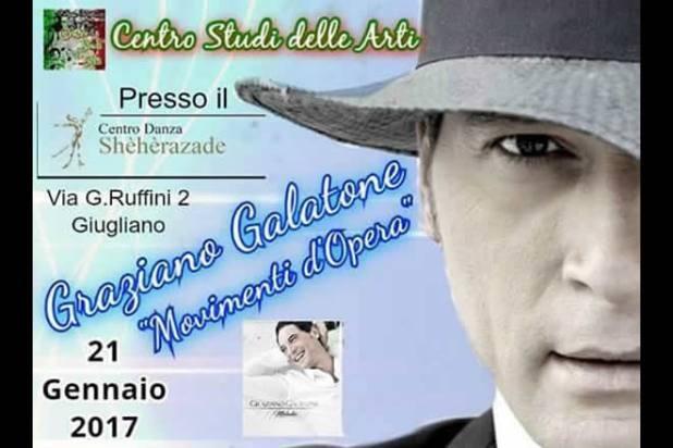 Workshop Graziano Galatone