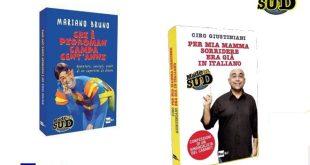 Ciro Giustiniani e Mariano Bruno in libreria