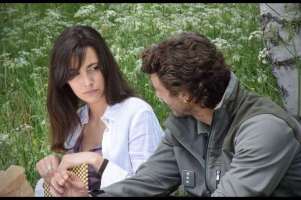 Daniela Virgilio e Daniele Liotti