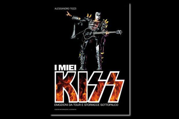 I miei Kiss