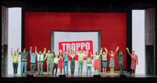 Troppo Napoletano - Cast ringraziamenti