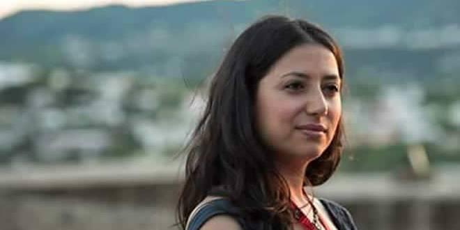 Viviana Lentini, il cinema indipendente è libertà