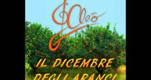 Cleò - Il dicembre degli aranci