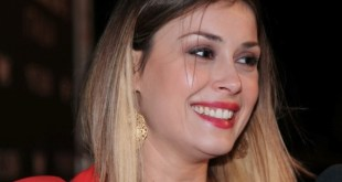Fatima Trotta al Party Mulish