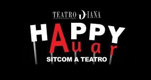 Happy Auar
