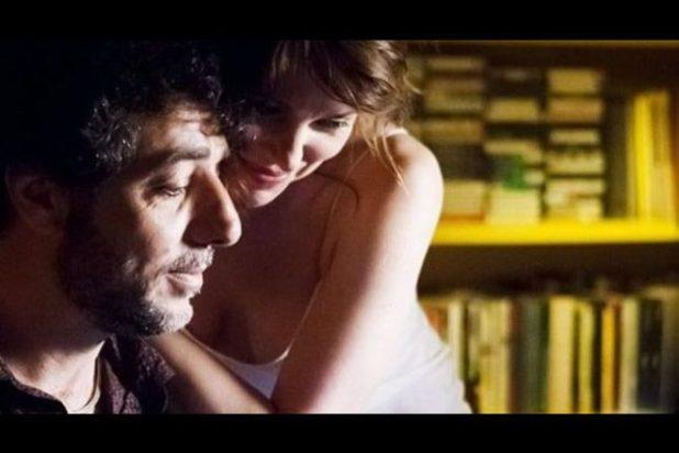 Lasciami per sempre, un film di Simona Izzo