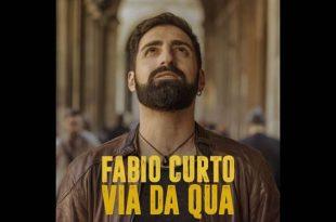 Fabio Curto - Via da qua