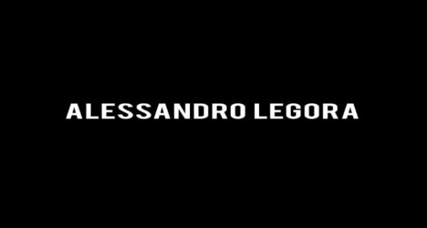 Alessandro Legora