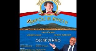 Diego Macario per Napoli in Rivista