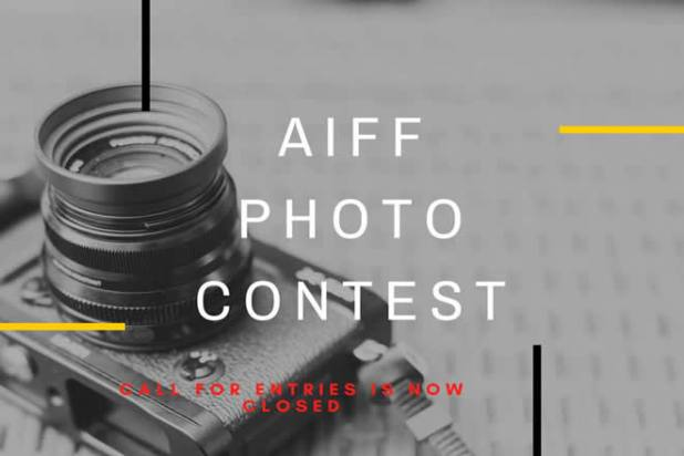 AIFF Photo Contest 2017