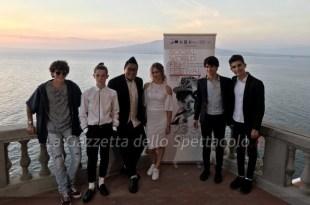 Braccialetti Rossi al Social World Film Festival 2017