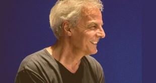 Gianni de Berardinis. Foto di Ugo Zamborlini.