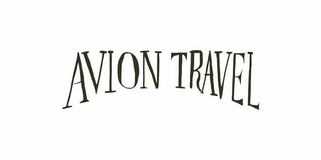 Uno sguardo sugli Avion Travel