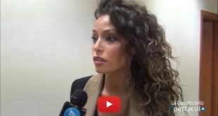Raffaella Fico e il matrimonio ai microfoni de La Gazzetta dello Spettacolo