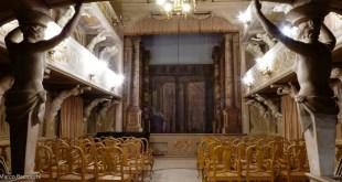 Foto di Marco Baciocchi. Fonte pagina Facebook Teatro Storico di Villa Mazzacorati-Aldrovandi dove si terra Le Nozze di Figaro.