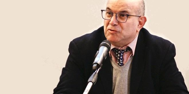 Il Professor Marco Musella e il mondo sociale