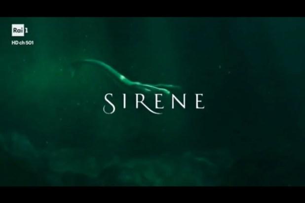 Sirene - Serie TV