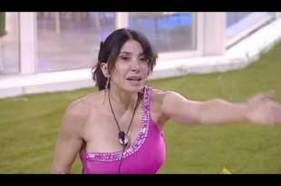 Carmen Di Pietro al Grande Fratello VIP