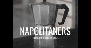 La locandina di Napolitaners di Gianluca Vitiello