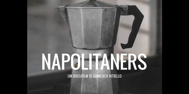 Napolitaners, ecco Gianluca Vitiello