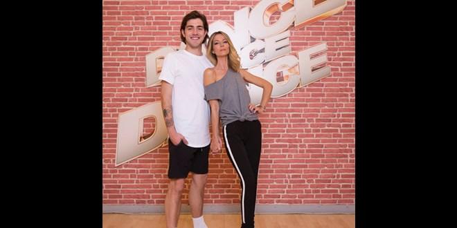 Tommaso Zorzi per Dance Dance Dance