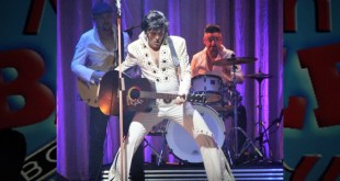 Elvis The Musical. Foto da Ufficio Stampa