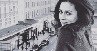 Helena Antonio. Foto di Gonçalo Ribeiro