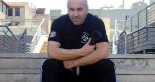 Maurizio Verbeni. Foto da Ufficio Stampa