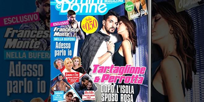 Arriva Uomini e Donne Magazine