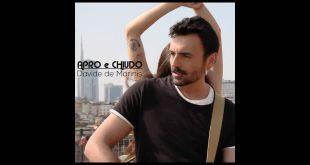 Davide De Marinis. Cover di Apro e Chiudo