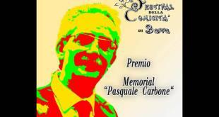 Memorial Pasquale Carbone 2018