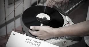 Pino Daniele, Vinyl Collection come Emozione