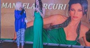 Serena Albeno e Manuela Arcuri per Domenica in Famiglia