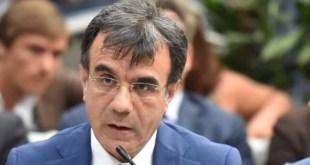 Vincenzo Santagada. Presidente Ordine dei Farmacisti a Capri Pharma