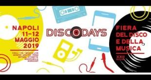DiscoDays 2019