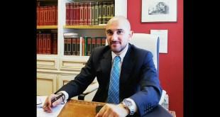 Nicola Vizzini. Foto da Ufficio Stampa