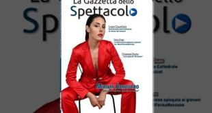 La Gazzetta dello Spettacolo - Luxury Magazine A0-N1