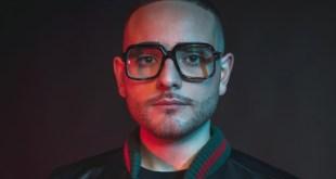 Rocco Hunt tra gli ospiti di Naples Hip Hop Day 2019. Foto da Ufficio Stampa