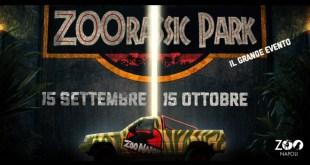 Zoorassik Park allo Zoo di Napoli