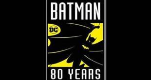 80 anni di Batman