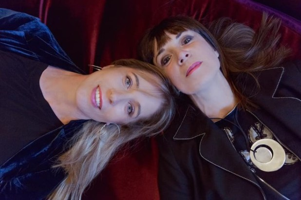 Ginevra Di Marco e Cristina Donà ospiti del Premio Bianca d'Aponte 2019