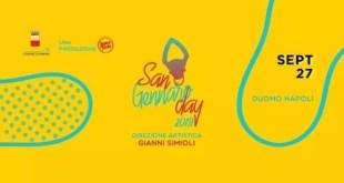 San Gennaro Day 2019