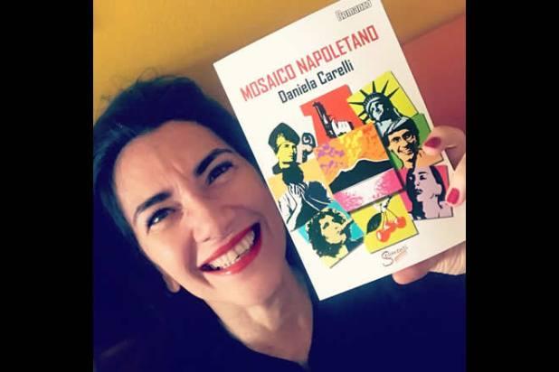 Daniela Carelli - Mosaico Napoletano
