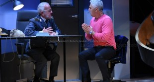 Biagio Izzo e Mario Porfito in Tartassati dalle tasse